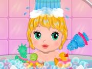 Baby Bonnie Ballerina