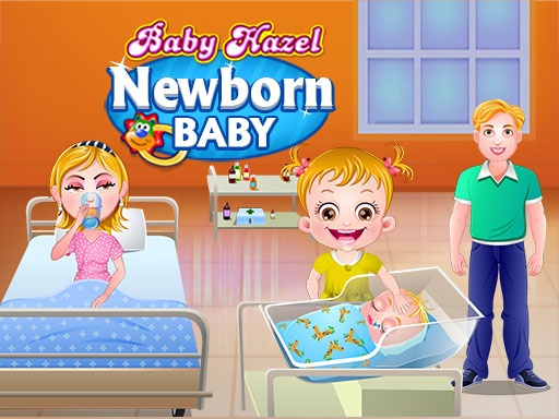 baby being born games free online