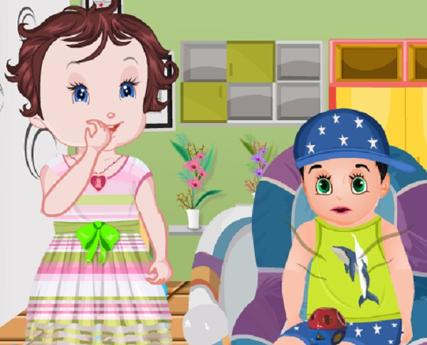 Baby Lisi Newborn Dress Up