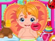 Baby Nursery Love