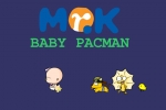 Baby Pacman