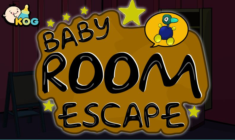 Baby Room Escape