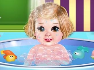 Baby Spa Salon