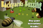 Backyard Buzzing