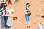 Bags and Sneakers Dress Up