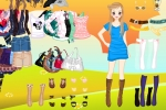 Bags Boots Dress Up
