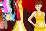 Bai Ling Dress Up