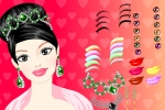 Ball Princess Make Up