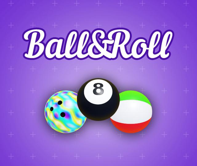 BallandRoll