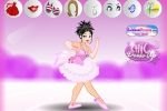 Ballerina Chic Dress Up