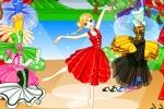 Ballerina Girl Dress Up