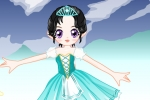 Ballerina Princess Dress Up