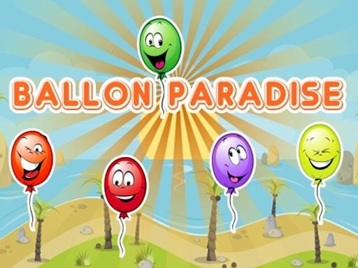 Ballon Paradise