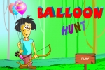 Balloon Hunt