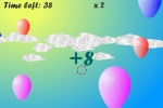 Balloon Shooter