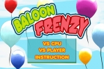 Baloon Frenzy