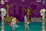 Barbarian - Sword Tournament
