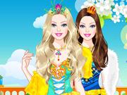 Barbie Beauty Princess
