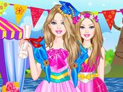 Barbie Graduation Party