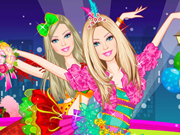 Barbie Ice Dancer Princess
