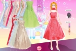 Barbie In Flower Girl Dresses 2