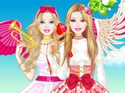 Barbie Love Princess