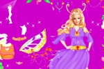 Barbie Magic Dancer Dress Up
