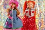 Barbie Mimi Puzzle