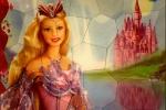 Barbie of Swan Lake Puzzle Mania