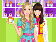 Barbie Pharmacist