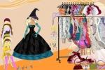 Barbie Prom Night Dress Up