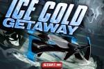 Batman - Ice Cold Getaway