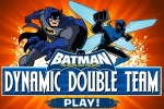Batman The Brave and the Bold: Dynamic Double Team