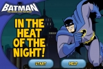 Batman the Brave and the Bold In the Heat of the Night