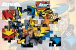 Batman The Brave And The Bold Jigsaw