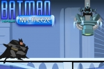 Batman Vs Mr Freeze