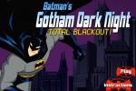 Batmans Gotham Dark Night