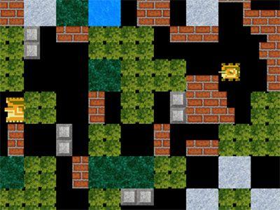 Battle City Online