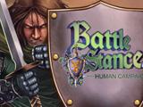 Battle Stance Human Campaign