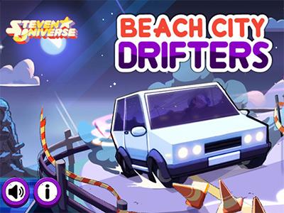 Beach City Drifters