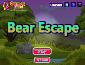 Bear Escape : Escape Games 47