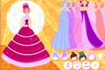 Beautiful Princess Dresses