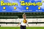 Beckham Golden Balls