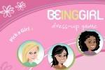 Being Girl Dress Up
