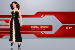 Belinda Carlisle Dress Up
