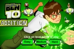 Ben 10 Addition