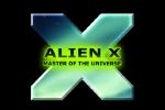 Ben 10 Alien X Master Of The Universe