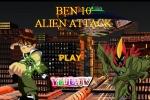 Ben 10 Allien Attack