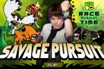 Ben 10 - Ben Ten - Savage Pursuit
