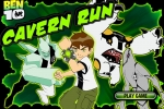 Ben 10 - Cavern Run